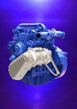 Perkins Engines hybrid-electric technology