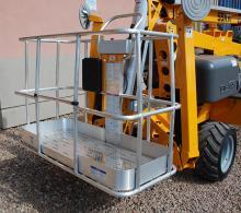 powered access platform