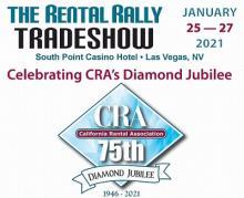 California Rental Association