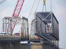 sterrett bridge