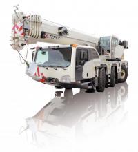 terex challenger crane