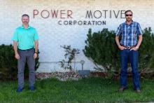 Power Motive Corporation