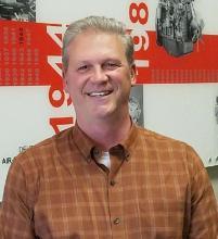 Greg Tremaine