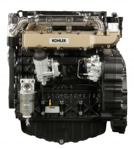 photo 2 of Kohler KDI 3404 engine