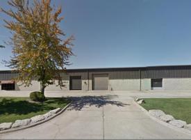 LGH's new KC warehouse