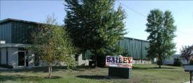 bailey cranes and aerials