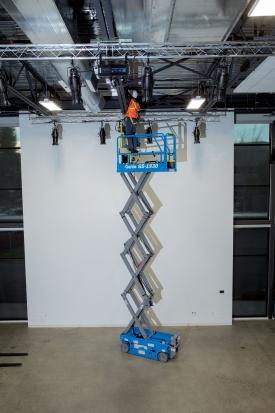Genie Lift Tools