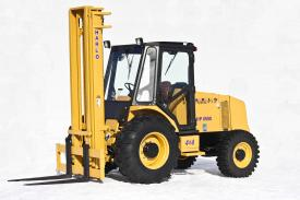 forklift pictures