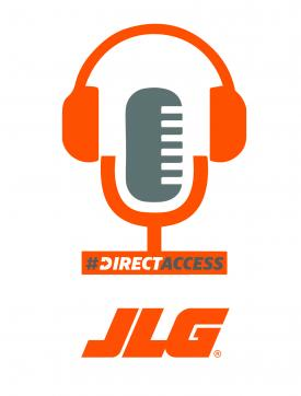 JLG DirectAccess Podcast