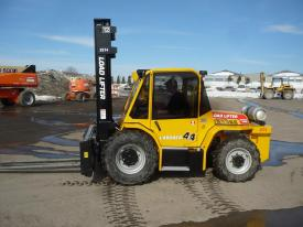 Load Lifter LPG 3