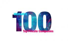 Ingrams Top 100 logo