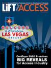 Lift and Access March - April 2020