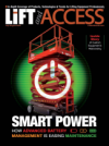 Lift and Accees July-Aug 2019