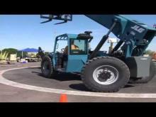 Product Review: JLG Gradall 544D10-55 Telehandler