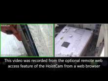 HoistCam - Remote Web Access