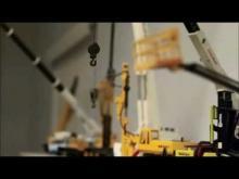 2013 Crane Operator Skill Competition - Crane Institute of America