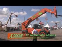 Product Review: Xtreme XR3034 Telescopic Handler
