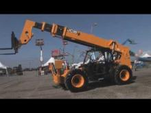 Product Review: JCB 510-56 Loadall Telescopic Handler