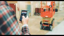 Introducing JLG™ Mobile Control