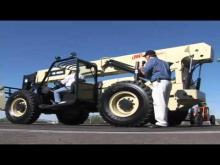 Product Review: Skyjack VR-1056C Telehandler