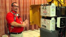 Product Review: Haulotte Star 22J Mast Boom Lift