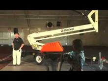 Product Review: Snorkel TL49J Trailer-Mounted Aerial Lift Part 2