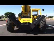Product Review: Zoom Boom ZB10056 Telehandler
